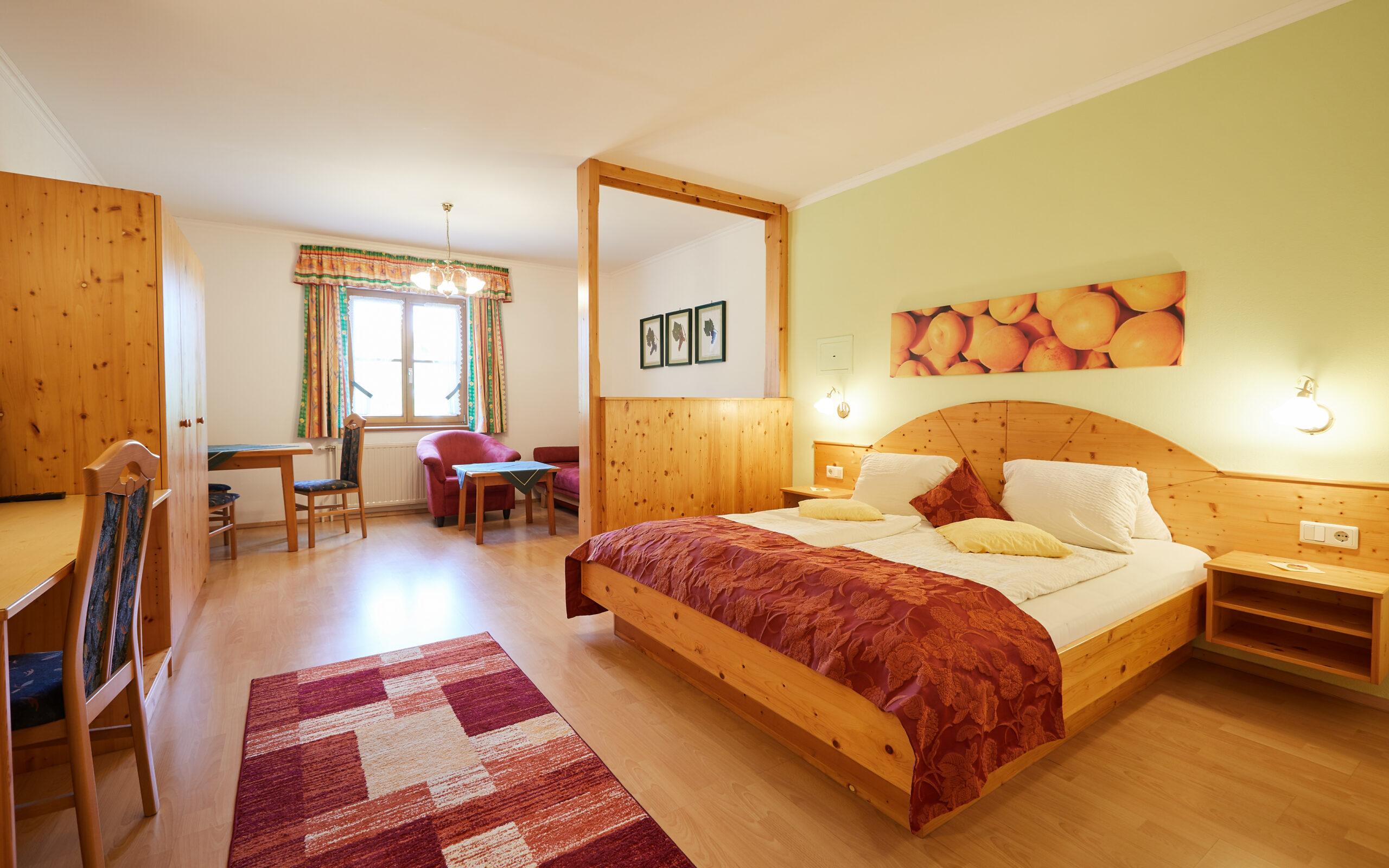 Gästezimmer Landhaus Ilse